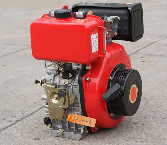TW-170F Air cooled Diesel Lawn mower engine , small Diesel engine